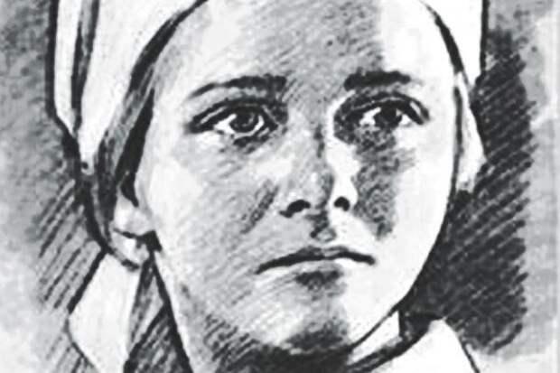 Надя Богданова: как девятилетняя пионерка воевала против Гитлера