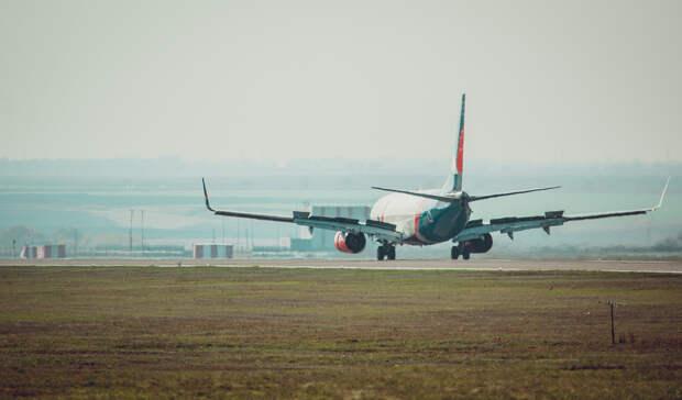 Россия возобновит авиасообщение спятью странами с25мая