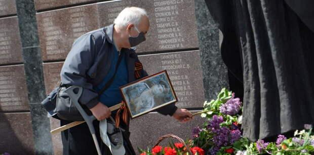 В Приднестровье в этом году, как и в прошлом, массовое шествие «Бессмертного полка» отменили...