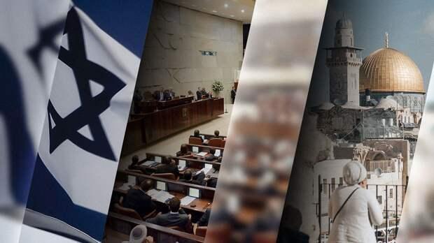 Беспорядки в Восточном Иерусалиме, учения ЦАХАЛ и коалиция оппозиции
