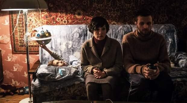 Безумие, фантастика и сюрреализм: актеры фильма «Петровы в гриппе»