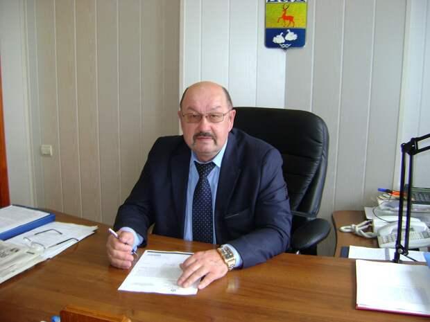 В нижегородскую глубинку приходят значительные инвестиции