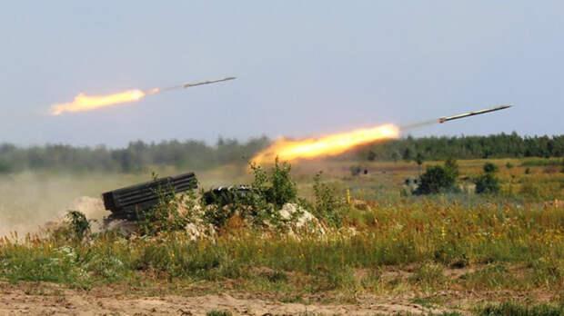 Абсурдные маневры ракетных частей ВСУ в Херсонской области рассмешили россиян