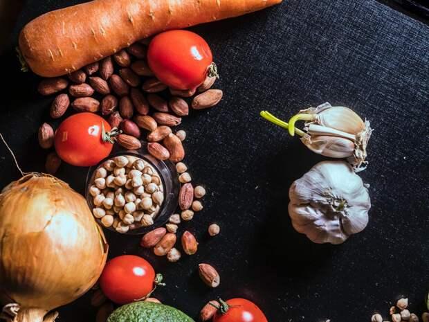 Пища для полезных бактерий: пять продуктов, богатых пребиотиками
