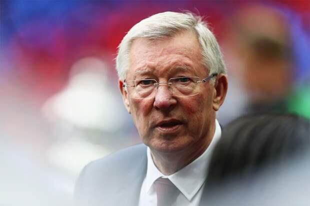 В «Манчестер Юнайтед» хотят дать Фергюсону больше полномочий после ухода Вудворда из клуба