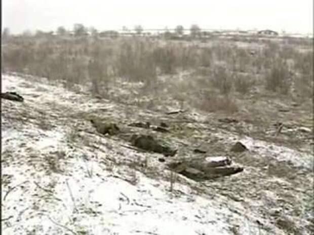 25 лет трагедии. Бой у Первомайского: предательство или подстава?