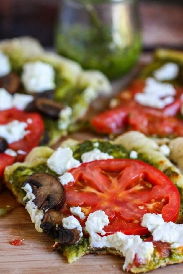 начинка для пиццы фото