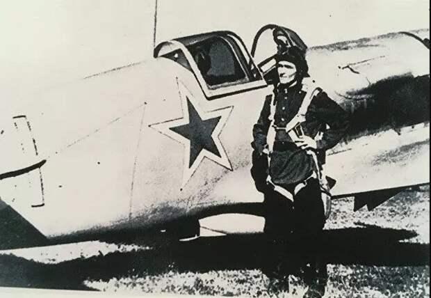 Советский лётчик-ас рассказал, как сбивал американцев в Корее