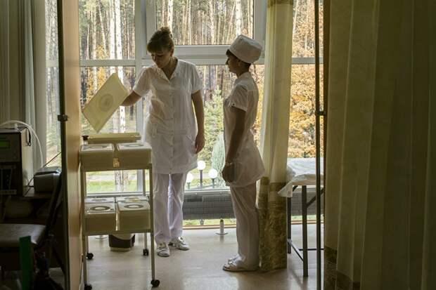 Минздрав опубликовал рекомендации по реабилитации пациентов, переболевших COVID-19