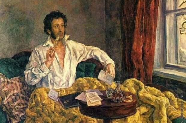Деятели искусства 6 июня проводят онлайн-марафон «Пушкин - всему миру»