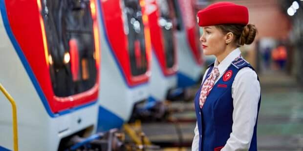 До станции «Выхино» поезда будут ходить чаще