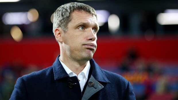 Силкин — о Гончаренко в «Краснодаре»: «Это неплохой специалист. Но не надо и наших тренеров забывать»