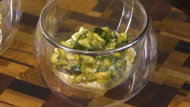 Тот самый советский салат из сыра, который многие готовят неправильно