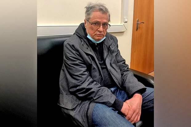 Профессора, который проектировал «Буран», обвиняют в заказном убийстве зятя: из-за внуков или криптовалюты