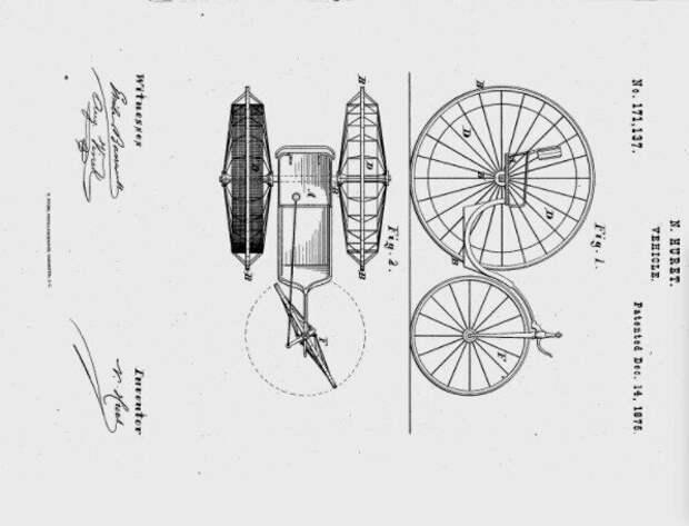 """10 странных изобретений или """" очумелые ручки """"."""