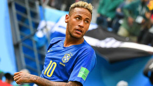 Бразильского футболиста Неймара подозревают в вооруженном нападении на ЛГБТ-активиста