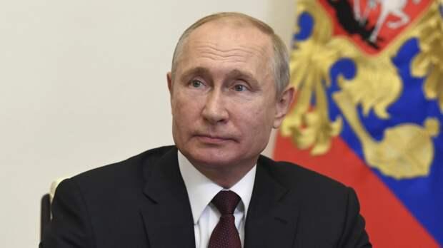 Путин считает, что сложные вопросы можно решать на основе интересов России и Польши