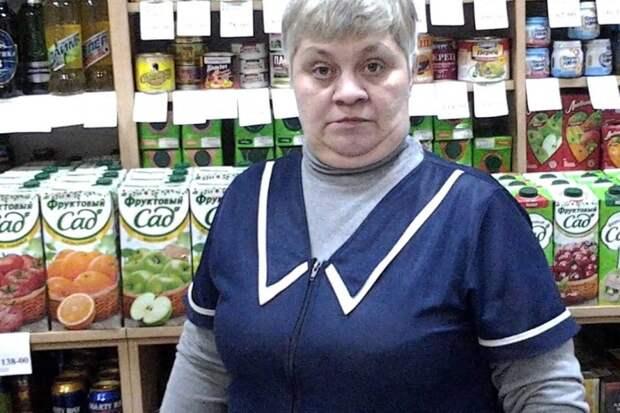Русская продавщица в Калифорнии задержала вооружённого американского грабителя