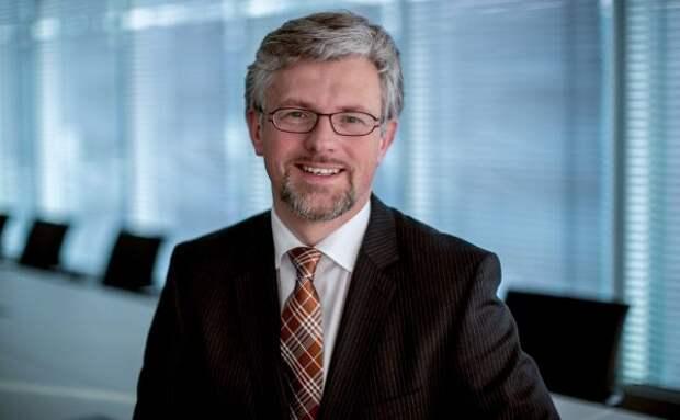 Посол Украины считает, что ФРГ обязана помочь его стране вступить вНАТО