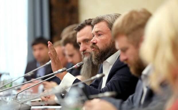 """""""Россия – Нигерия со снегом"""": Война Google против русских"""