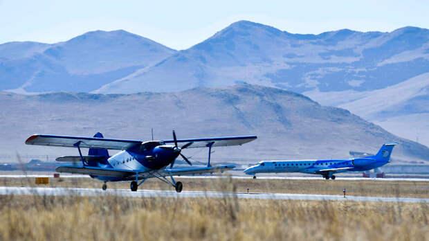 Новосибирский разработчик модернизирует АН-2 для Mongolian Aircraft Industries