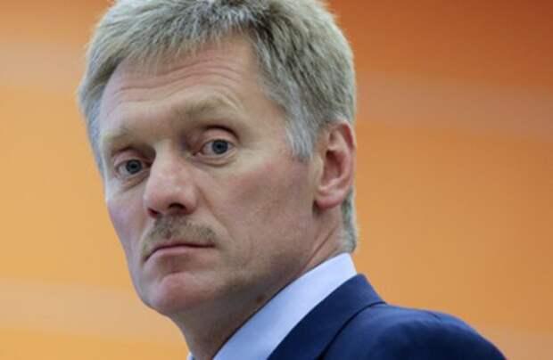 """Песков призвал американские СМИ прекратить """"истерику"""""""