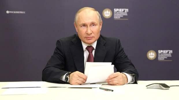 """Путин преподал США урок истории: """"Бусы"""" не спасут"""