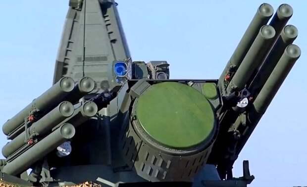 Новая версия российского «Панциря» станет проблемой для турецких дронов