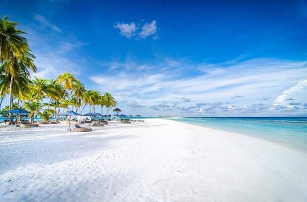 Почему, отдыхая на Мальдивах, нужно побывать в spa