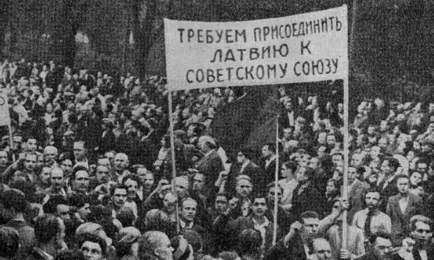 «Историю не переписать, Россию не унизить»: Клинцевич ответил на обвинения Прибалтики