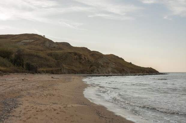 Хуснуллин заявил, что под Азовским морем нашли большие запасы пресной воды