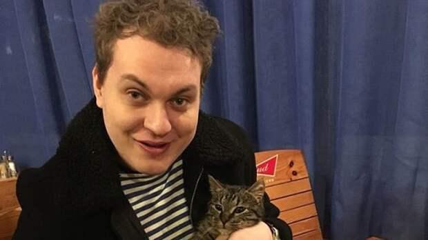 Адвокат Юкша высказался о наказании призвавшего к терроризму блогера Хованского