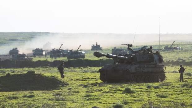 Израильская армия сообщила о ликвидации основных фигур разведки ХАМАС