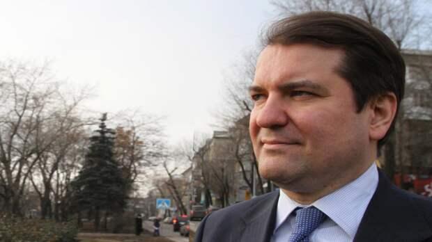 Политолог Корнилов объяснил обиду Зеленского на ООН