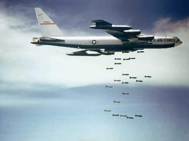 Пентагон опубликовал данные о первом ударе Байдена в Сирии