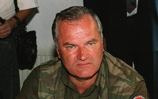 Апелляционная палата трибунала в Гааге подтвердила пожизненный приговор Ратко Младичу