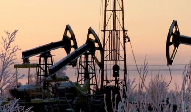 Россия увеличит нефтедобычу на125 тысяч б/с— Новак