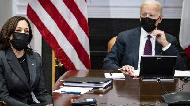 Байден назвал США и Россию ответственными замировую стабильность