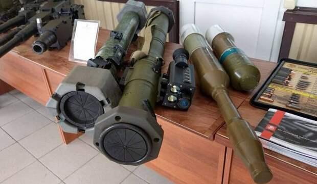 Рассекречено новое российское оружие