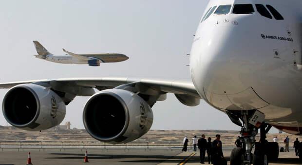 Можно и слетать: объявлена дата начала регулярного авиасообщения между Израилем и Бахрейном