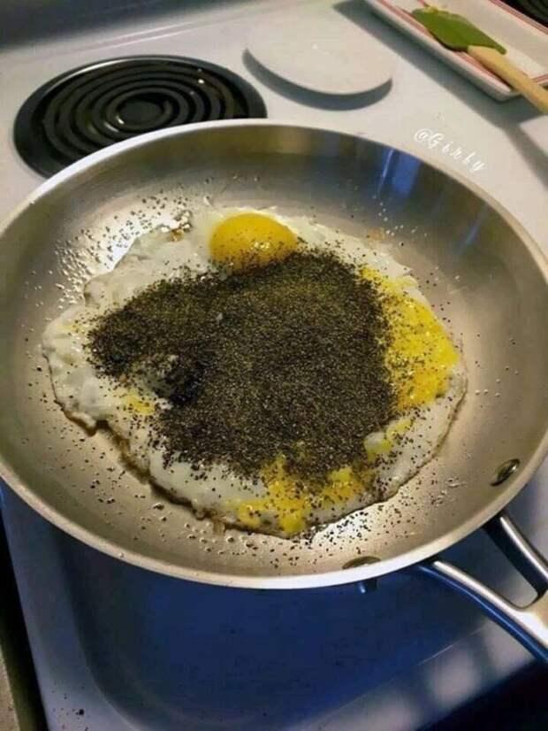 25 горе-кулинаров, которым нечего делать накухне