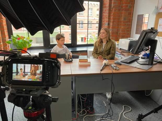 Ведущие Детского радио раскрывают секреты профессии: специальный выпуск на СТС Kids