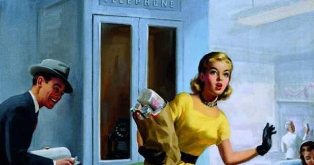 Как девушки, потерявшие трусики, сделали Арта Фрама известным художником