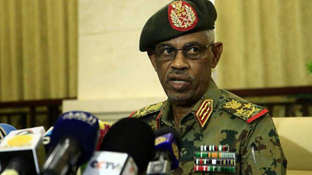 Недостроенную базу ВМФ РФ в Судане передадут США