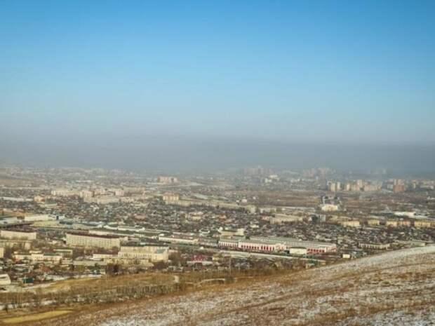 В Чите ожидается до 13 градусов тепла днем 19 апреля