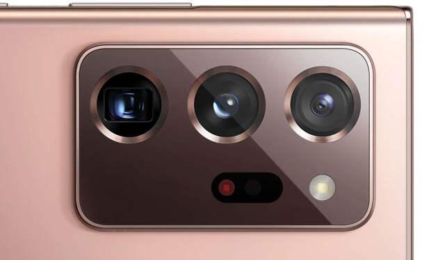 Характеристики и возможности Samsung Galaxy Note20 Ultra – основные изменения