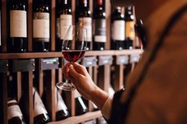 Подорожает ли российское вино из-за роста цен на виноград?
