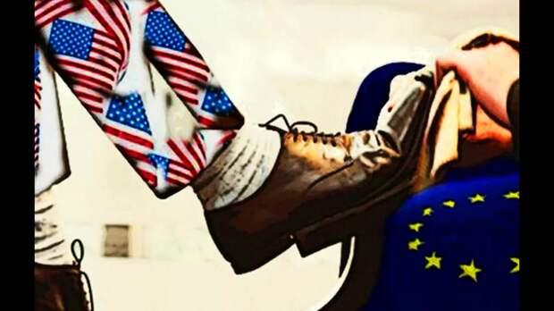 Кто платит, тот Европу и танцует.