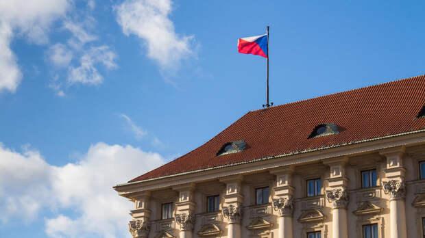 Чехия отказалась снять ограничение по числу российских дипломатов