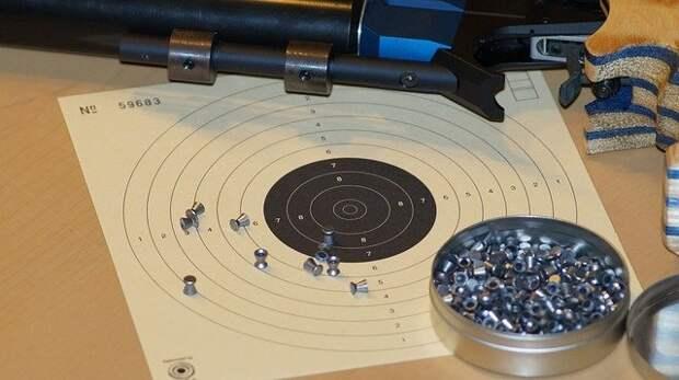В Лианозовском парке для посетителей пройдут соревнования по стрельбе